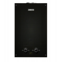 Zanussi GWH 10 Fonte Glass Carbon
