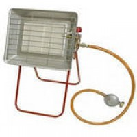 Hpv 4200 Zs Газовый воздухонагреватель