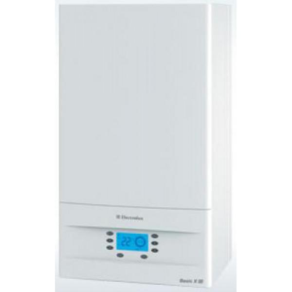 Electrolux Basic Gcb 24 X Fi