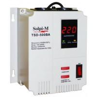 Стабилизатор Solpi-m Tsd-500ba